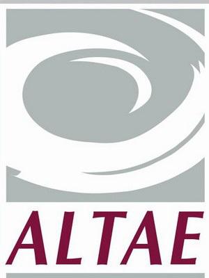 Logo du promoteur immobilier ALTAE