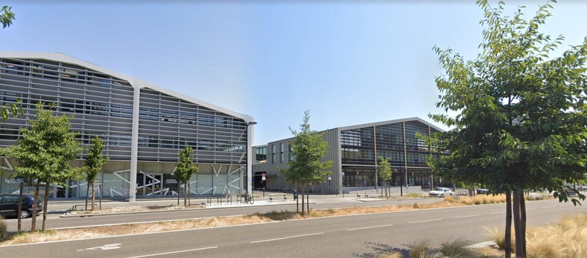 Immobilier neuf à Bordeaux Bacalan – Quartier du Bassin à Flot