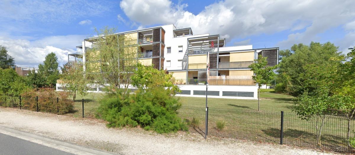 Immobilier neuf à Bruges – Quartier Tasta