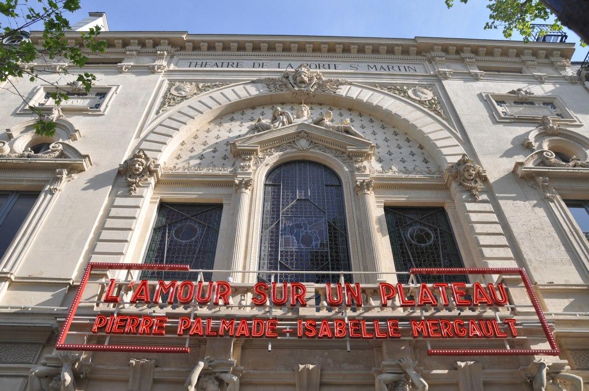 Personnalités de Bordeaux - Pierre Palmade en spectacle