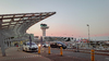 projets urbains bordeaux - l'aéroport international de Mérignac