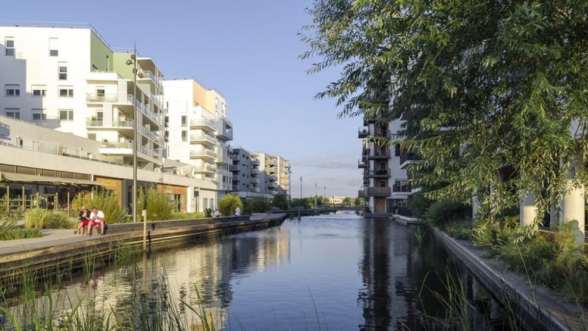 projets urbains bordeaux - projet 55 000 hectares à Bordeaux