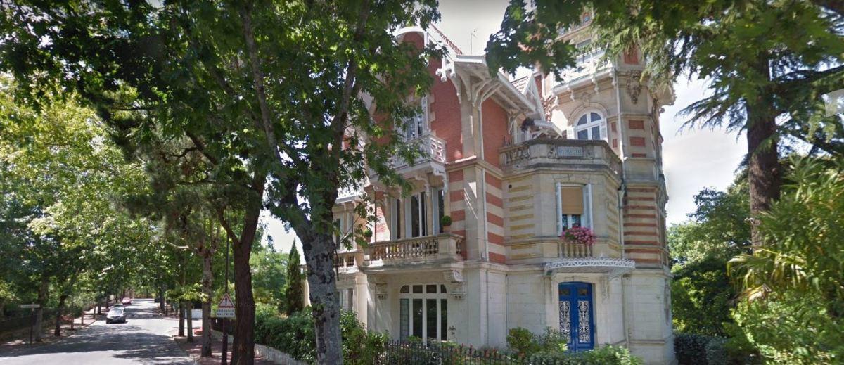 Immobilier neuf à Arcachon – Ville d'Hiver à Arcachon