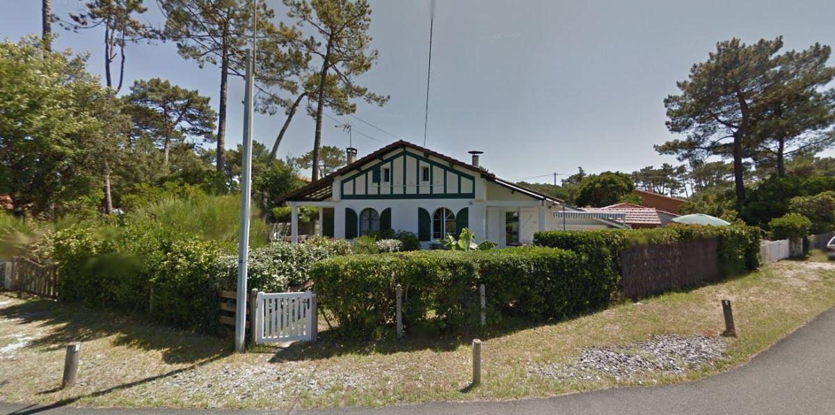 Maison traditionnelle à Les Jacquets