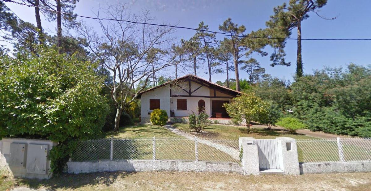 Maison à Piraillan