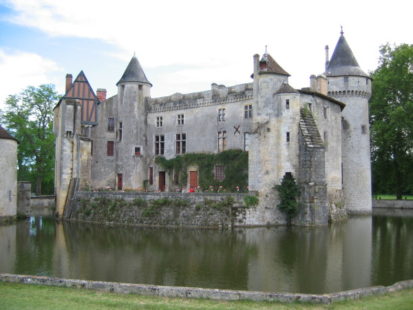 Photo de La Brède