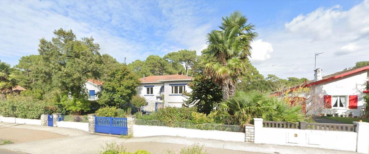 Immobilier neuf à Tarnos – Quartier résidentiel à Tarnos