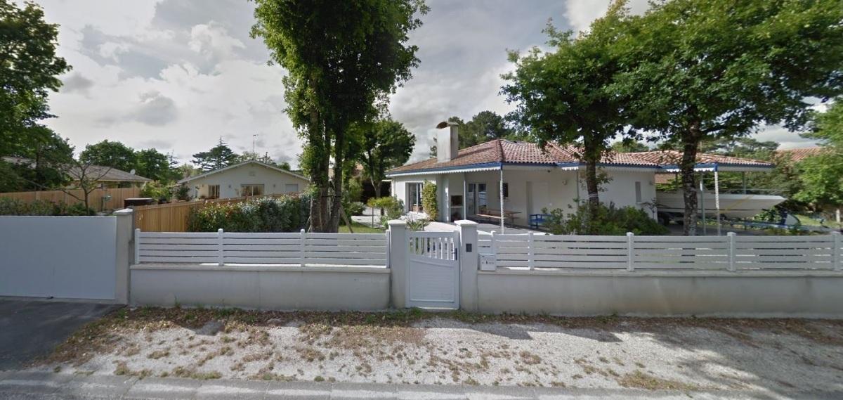 Maison à Cassy de Lanton