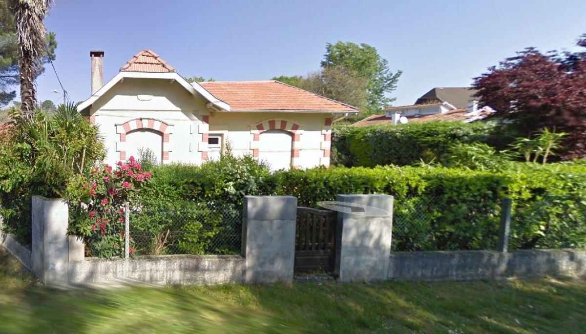 Maison traditionnelle à Taussat Les Bains