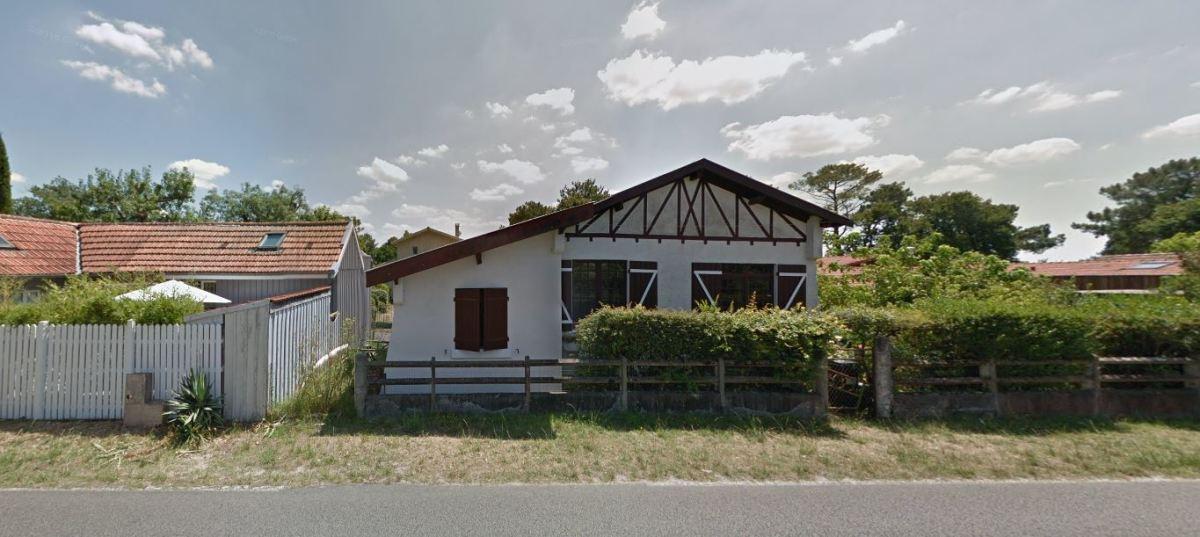 Quartier Lacanau Lac