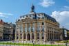 fiscalité à Bordeaux - La bourse maritime à Bordeaux