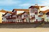 Immobilier au Pays Basque – Maisons typiques de la côte Basque