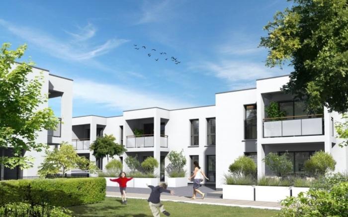 Appartements neufs Villenave-d'Ornon référence 5600 : aperçu n°0