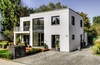 Immobilier neuf à Bordeaux – vue sur une maison neuve et moderne