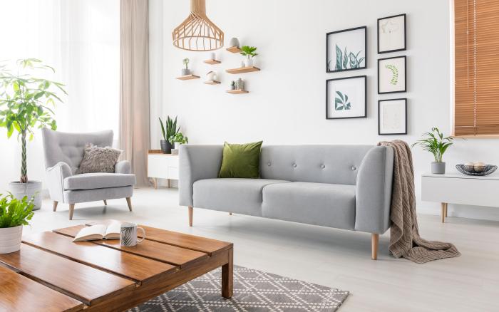 Appartements neufs Biganos référence 4150 : aperçu n°1