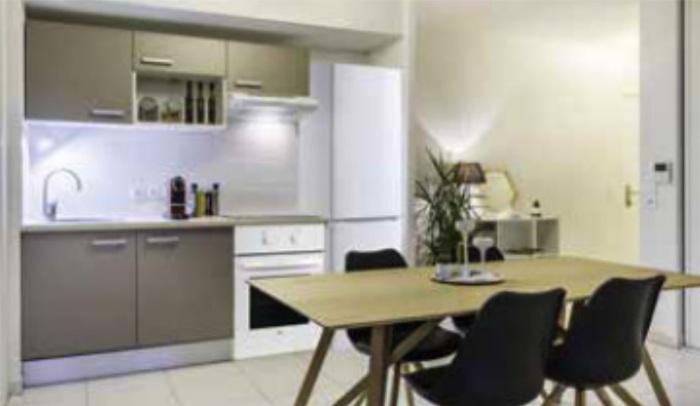 Appartements neufs Martignas-sur-Jalle référence 5630 : aperçu n°1