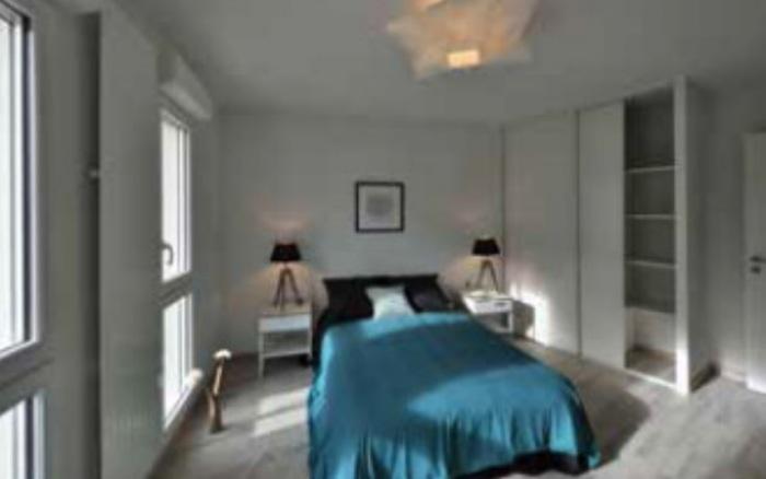 Appartements neufs Martignas-sur-Jalle référence 5630 : aperçu n°2