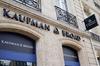 promoteur immobilier bordeaux - L'enseigne de Kaufman & Broad à Bordeaux