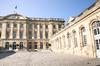 Pierre Hurmic - Le palais Rohan, mairie de Bordeaux