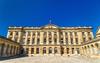 Le palais Rohan à Bordeaux