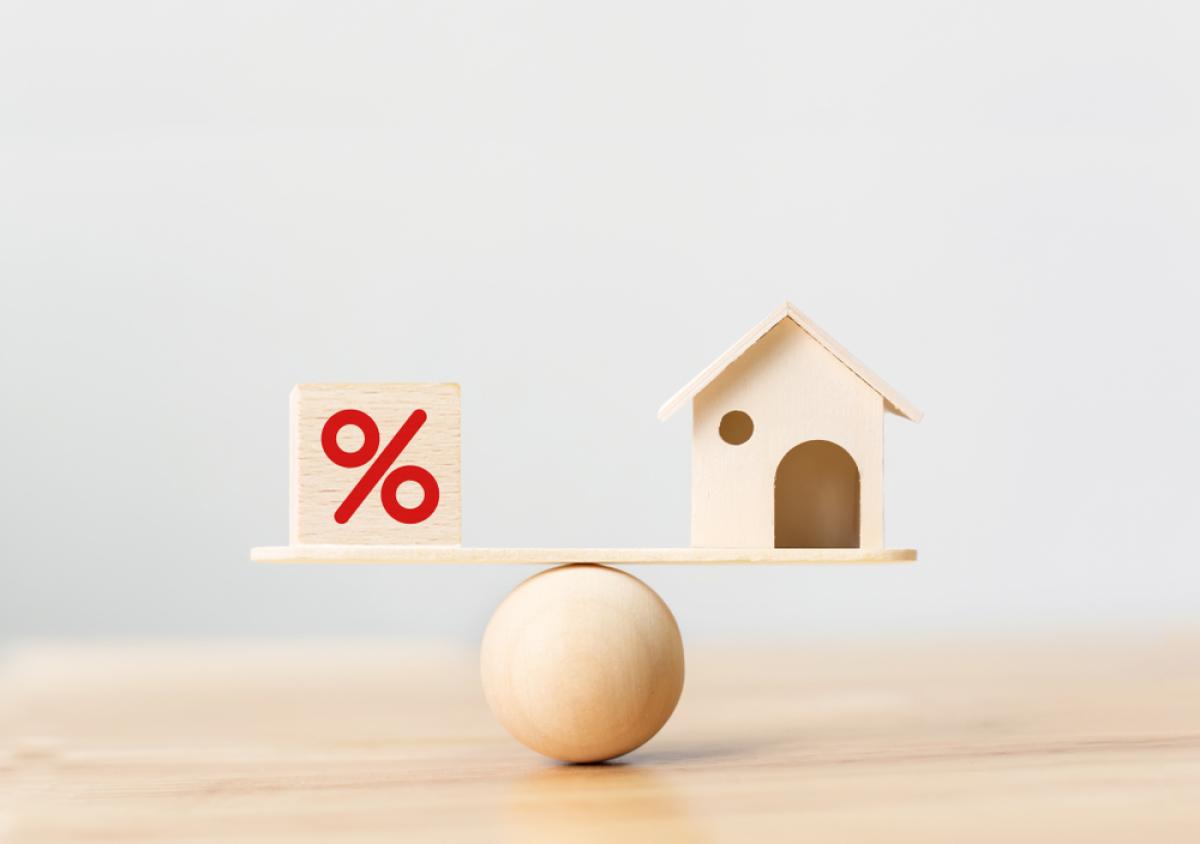 Le prêt à taux zéro à Bordeaux Métropole - Illustration du concept
