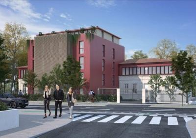 Appartements neufs Villenave-d'Ornon référence 5715