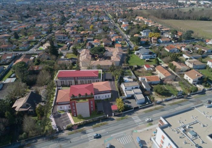 Appartements neufs Villenave-d'Ornon référence 5715 : aperçu n°3