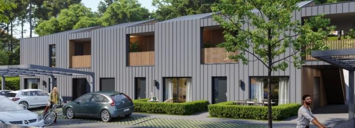 Appartements neufs Artigues-près-Bordeaux référence 5718 : aperçu n°0