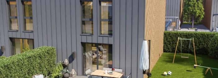 Appartements neufs Artigues-près-Bordeaux référence 5718 : aperçu n°2