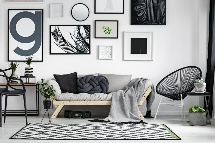 Appartements neufs Carbon-Blanc référence 5695 : aperçu n°1