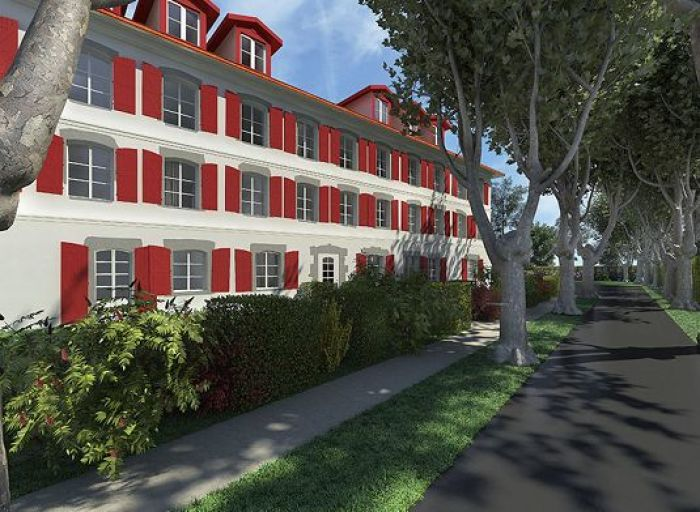 Appartements neufs Bayonne référence 5936 : aperçu n°0