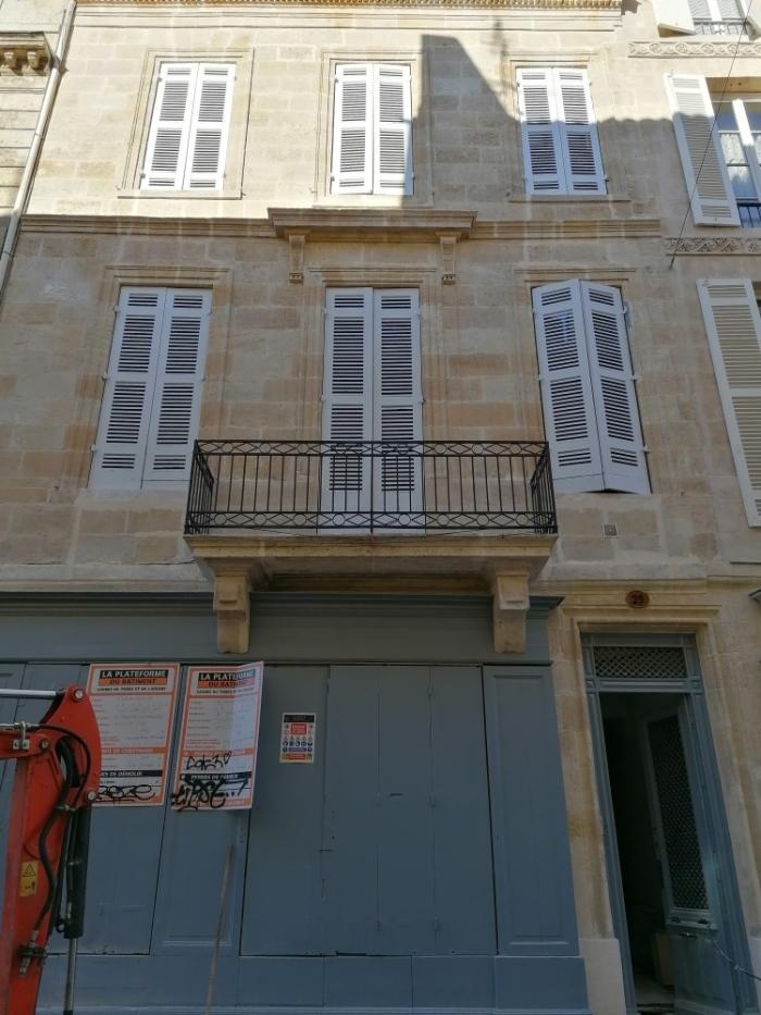 Appartements neufs Les Capucins référence 5823 : aperçu n°0
