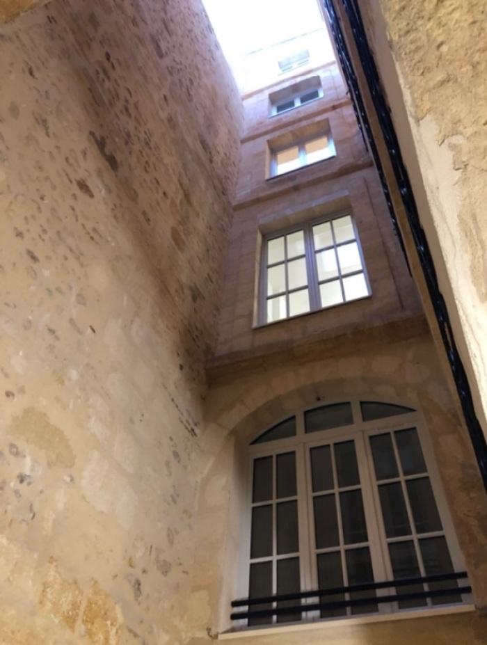 Appartements neufs Les Capucins référence 5823 : aperçu n°2