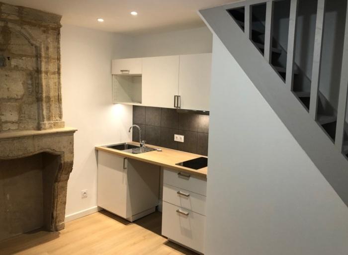 Appartements neufs Les Capucins référence 5823 : aperçu n°1