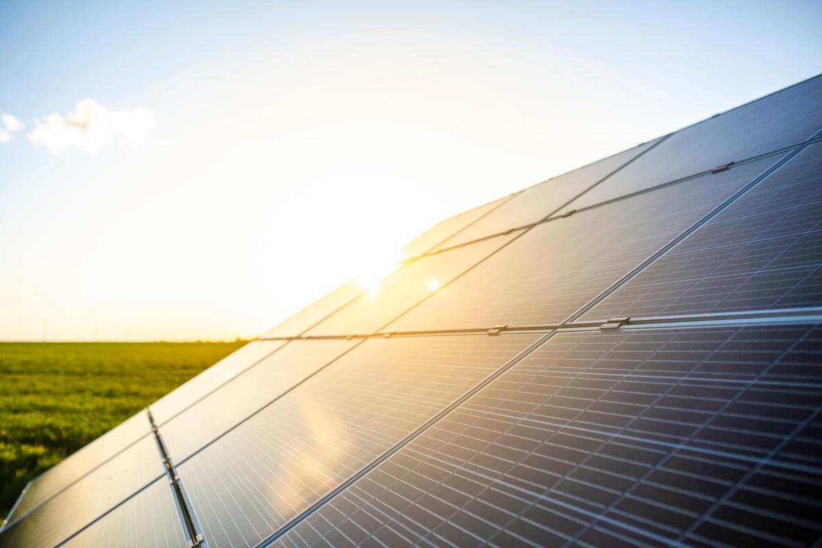 Bastide Niel - Panneaux photovoltaïques