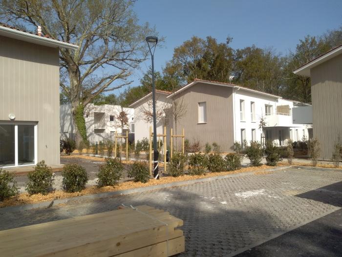 Appartements neufs Parempuyre référence 5801 : aperçu n°1