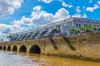quai deschamps bordeaux - les quais rive gauche à Bordeaux