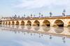 Où habiter à Bordeaux - pont Saint-Pierre de Bordeaux