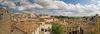 où habiter à Bordeaux - Le village de Saint-Émilion