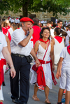 où habiter à Bordeaux – fête de Bayonne