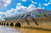 Investissement locatif Bordeaux –  Le quartier réaménagé des Bassins à Flot