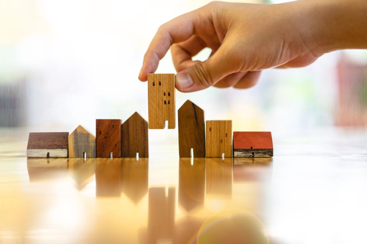 Défiscalisation immobilière Bordeaux – sélection d'immeubles