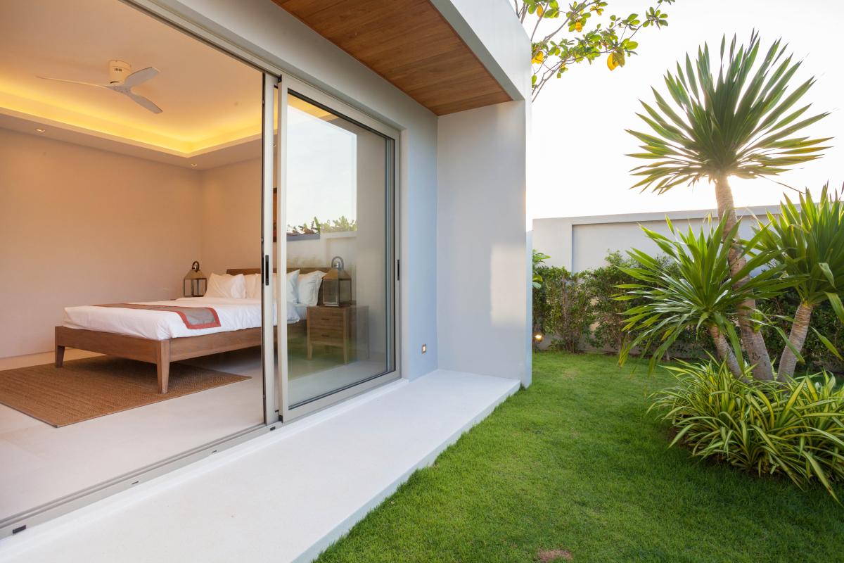Maison neuve Bordeaux – vue sur une maison neuve avec un extérieur