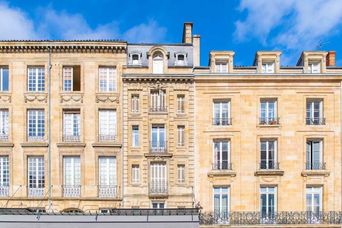 Défiscalisation immobilière Bordeaux – immeubles anciens
