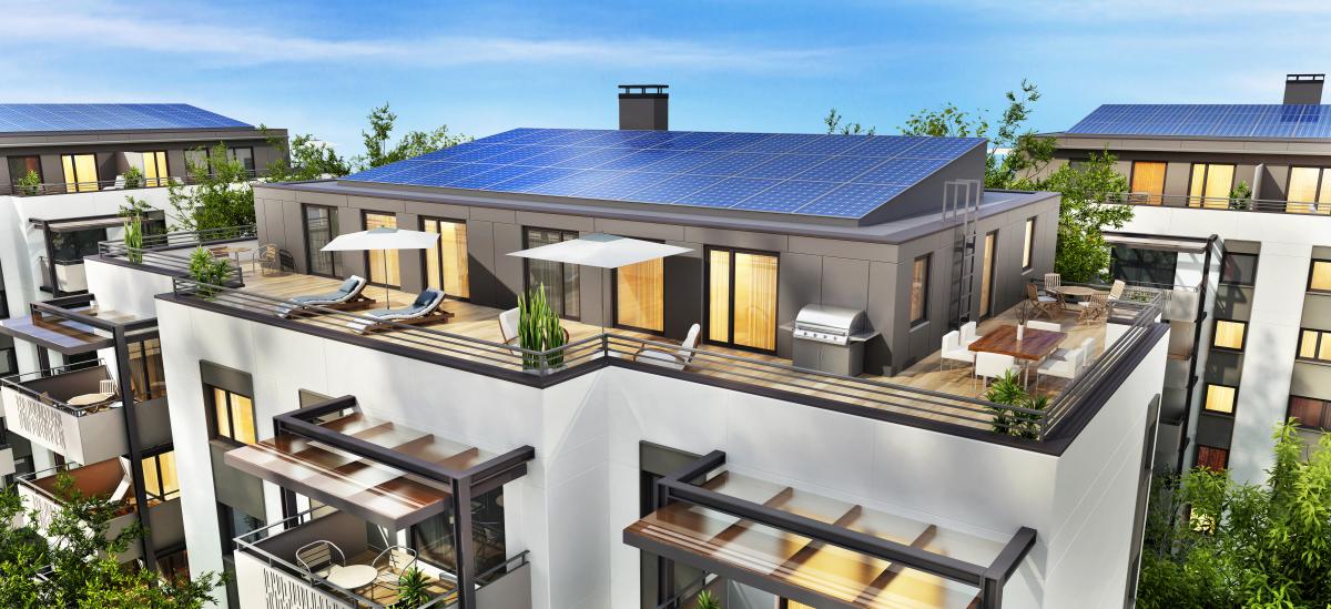 Immeubles locatifs neufs - Avantages de l'immobilier neuf