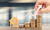 illustration du concept d'investissement immobilier