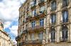 Loi Monuments Historiques – vue sur un bâtiment à l'architecture bordelaise