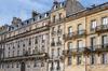 Loi Malraux Bordeaux – Immeubles anciens dans le centre de Bordeaux