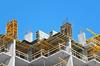 VEFA à Bordeaux– Chantier de construction