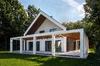 habiter à bordeaux - Une maison neuve et moderne